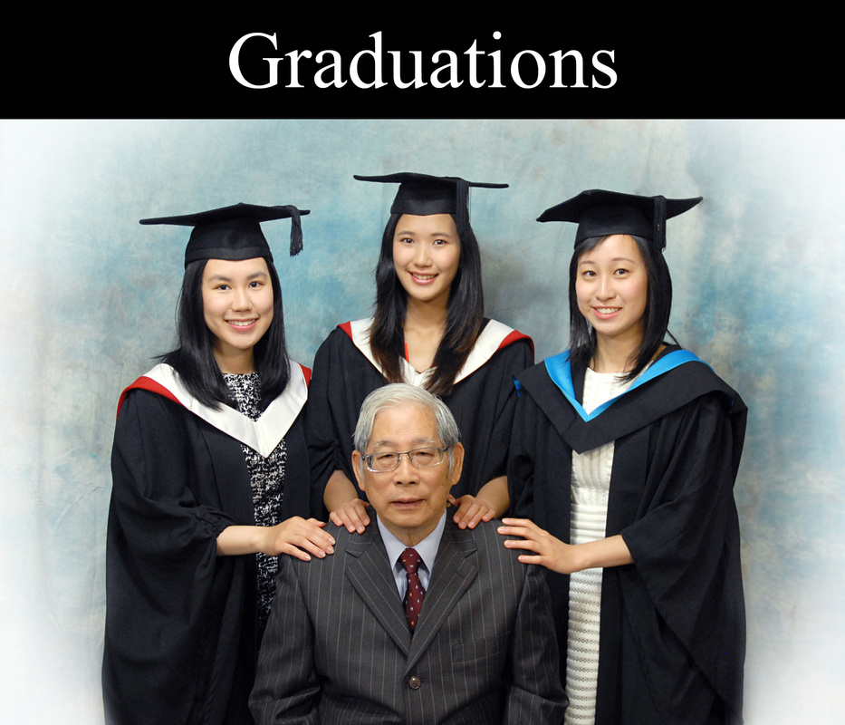 Graduation Photographer